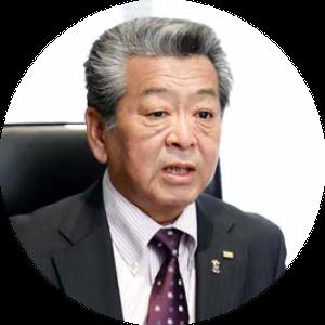 坂間智司代表